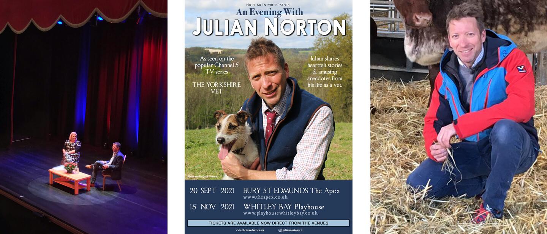 Julian Norton