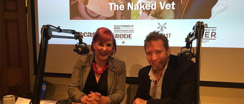 Julian Norton & Kate Fox